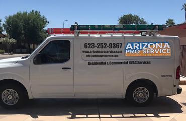 Arizona Pro Service